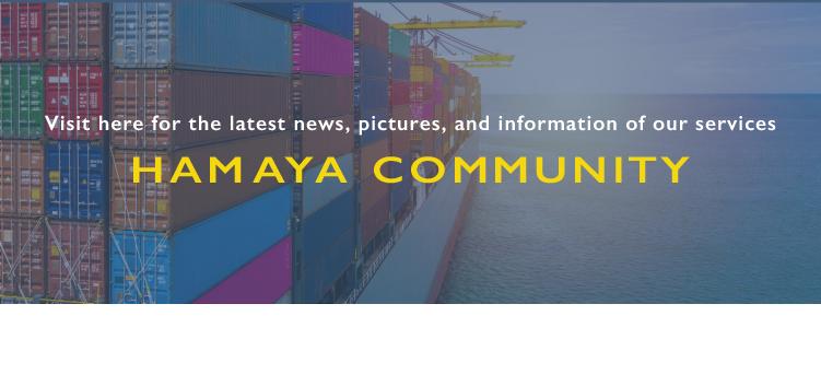 HAMAYA COMMUNITY