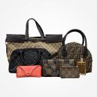 Luxury brand items image1